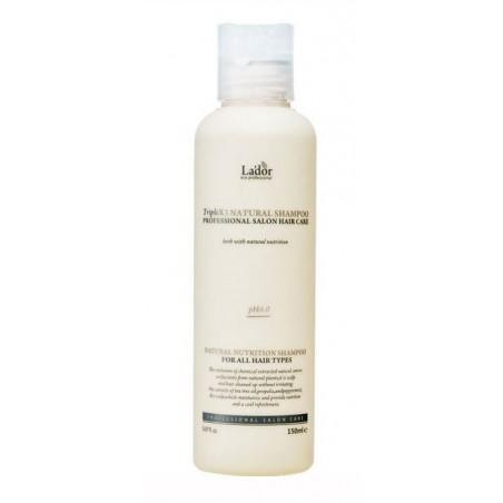 TripleX3 Natural Shampoo 150 ml