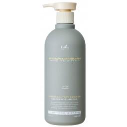 Anti-Dandruff Shampoo 530 ml