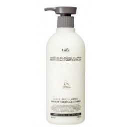 Moisture Balancing Shampoo...