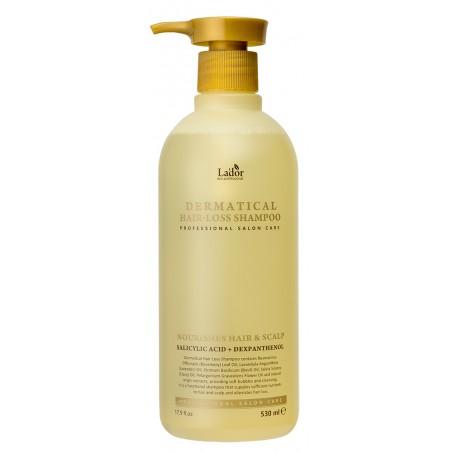 Dermatical Hair-Loss Shampoo 530 ml